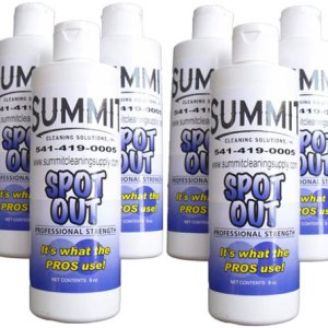 6-pack Spot Out Professional Strength Carpet Stain Remover