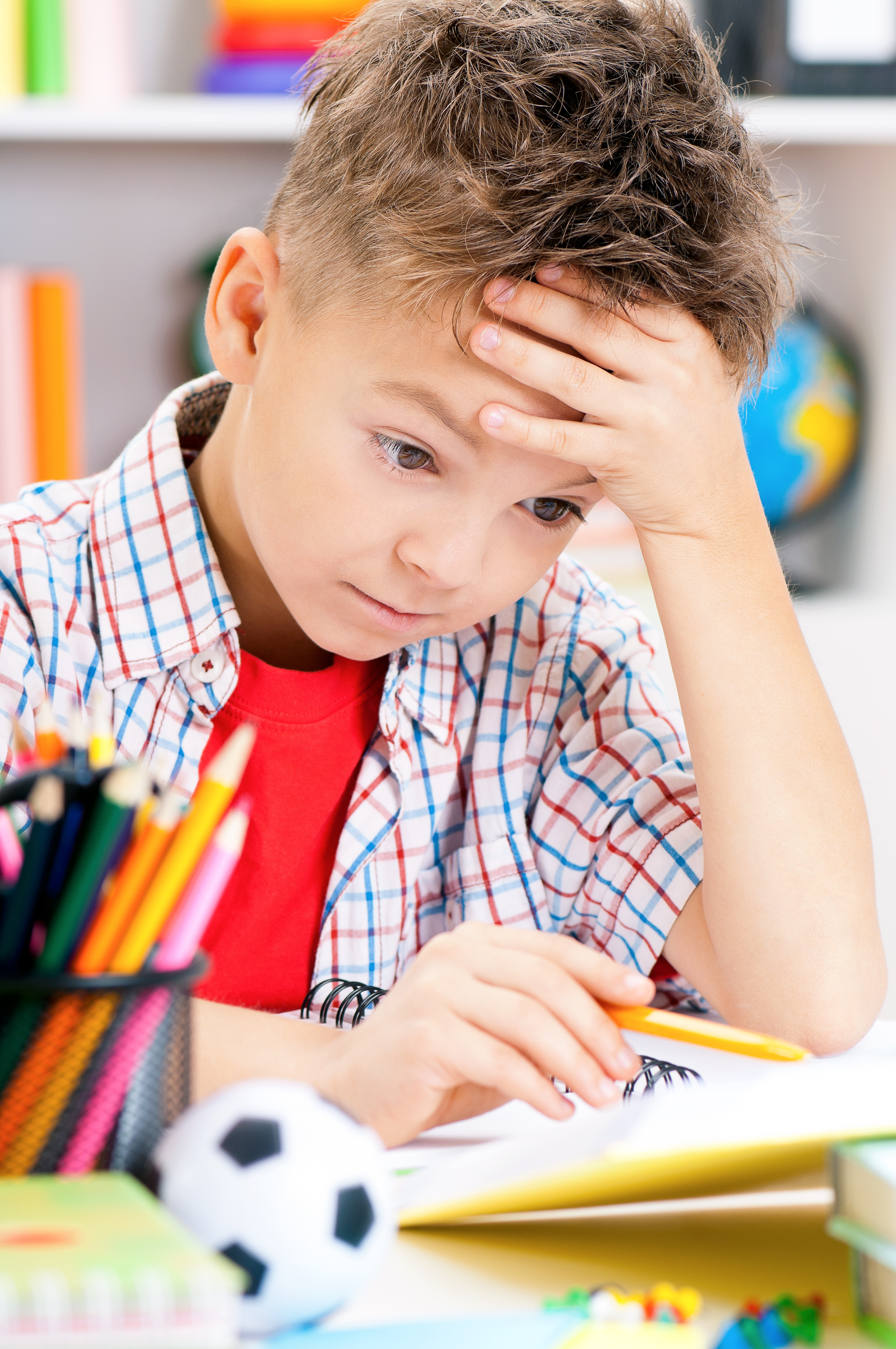 Does My Child Have A Learning Disability When Should I