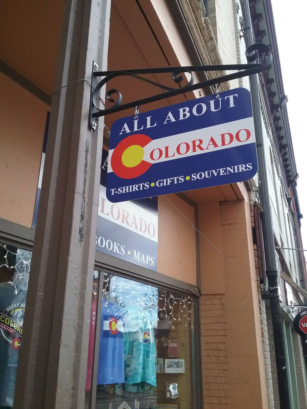 all about 2 - Yard Signs near Denver