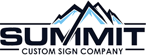 summitcustomlogo - Yard Signs near Denver