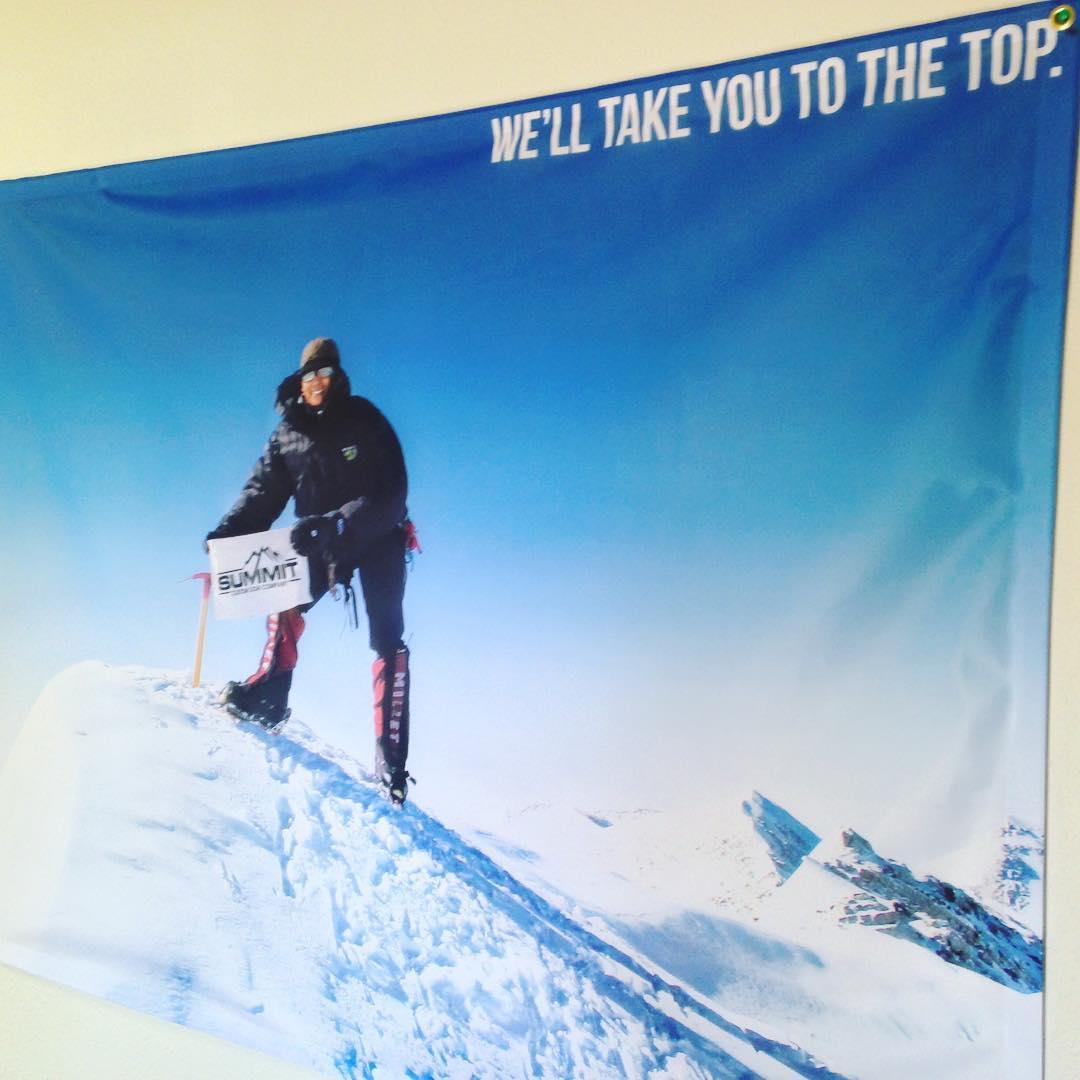 well take you to the top - well-take-you-to-the-top
