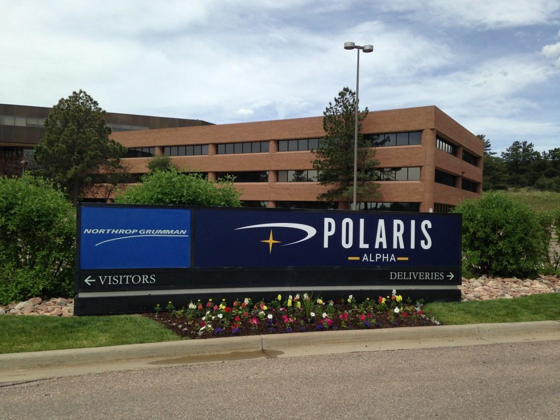 polaris 1 - polaris