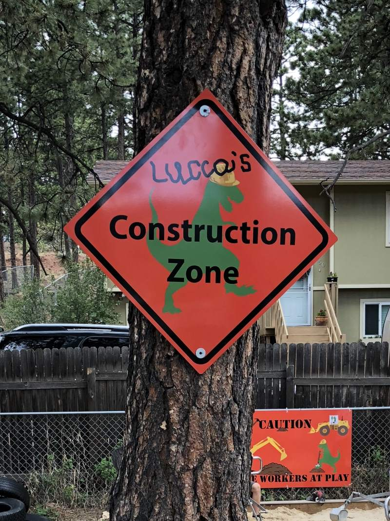 luccas construction zone - luccas-construction-zone
