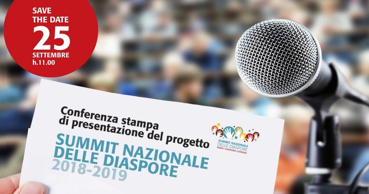 FB evento conferenza Stampa
