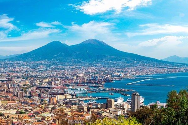 Incontro Territoriale Napoli