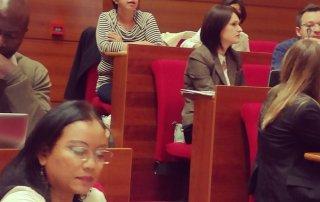 Incontri con imprenditori Summit delle diaspore