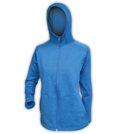 Summit-Edge-Outerwear-Jacket-light-dri-fit-stretchy-blue-hood-pockets-thumb