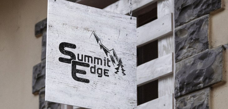 Summit Edge - the quality outdoor active brand for fleece