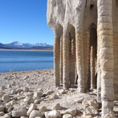 Crowley Lake Columns