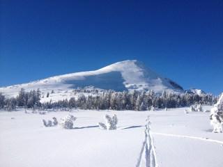 Pyramid Peak: Crown of Desolation Wilderness