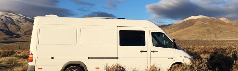 Choosing a Vehicle for Life on the Road