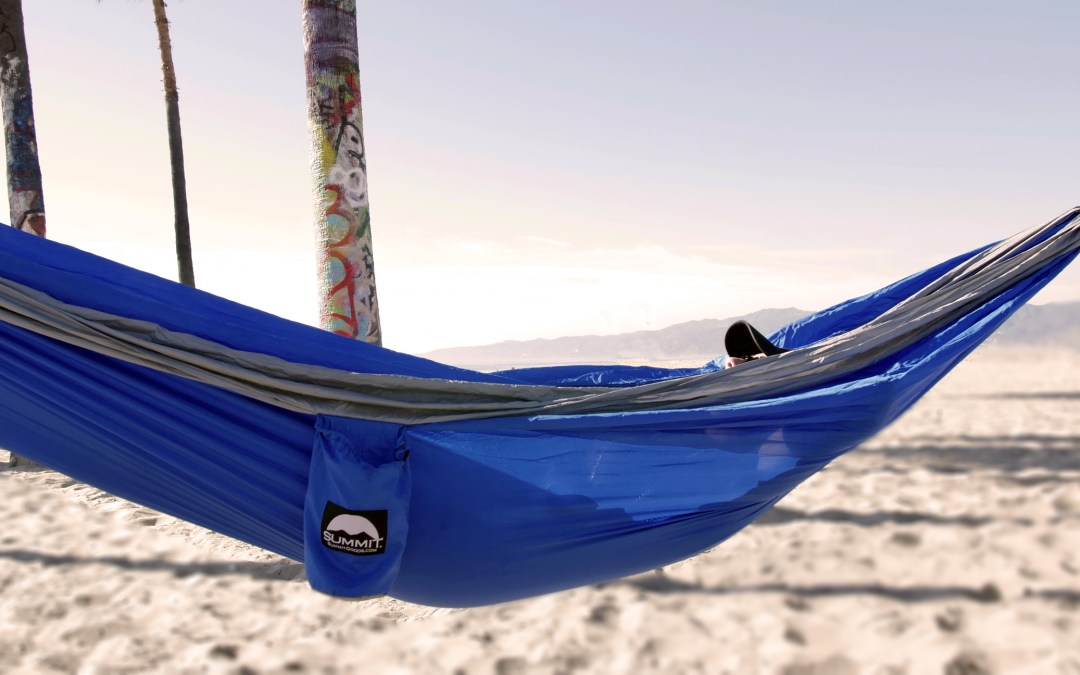 Camping Hammock – Introducing SummitGoods.com newest backcountry, lightweight camping hammock, available exclusively through Amazon
