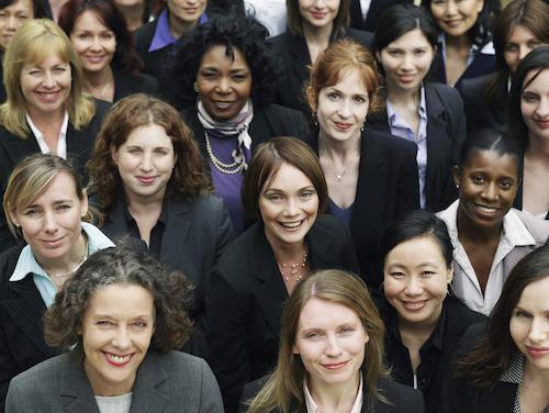 Entrepreneurship the answer for many working women