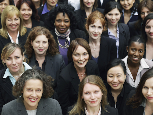 Entrepreneurship the answer for many working women