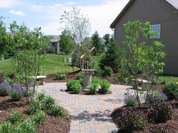 general landscaping - summit lawn
