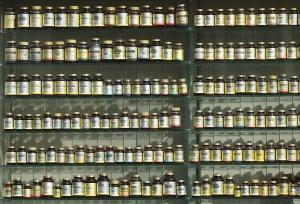 Bottled Supplements