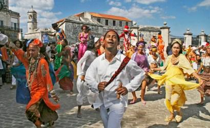 Dance on the street