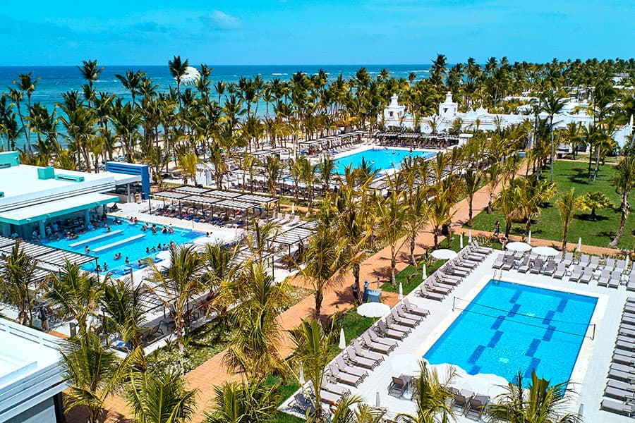 RIU Palace Punta Cana6