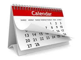 Calendar :: Milton Public Schools