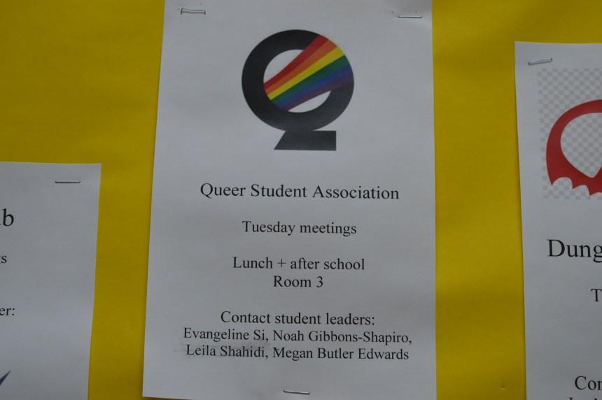 qsa poster