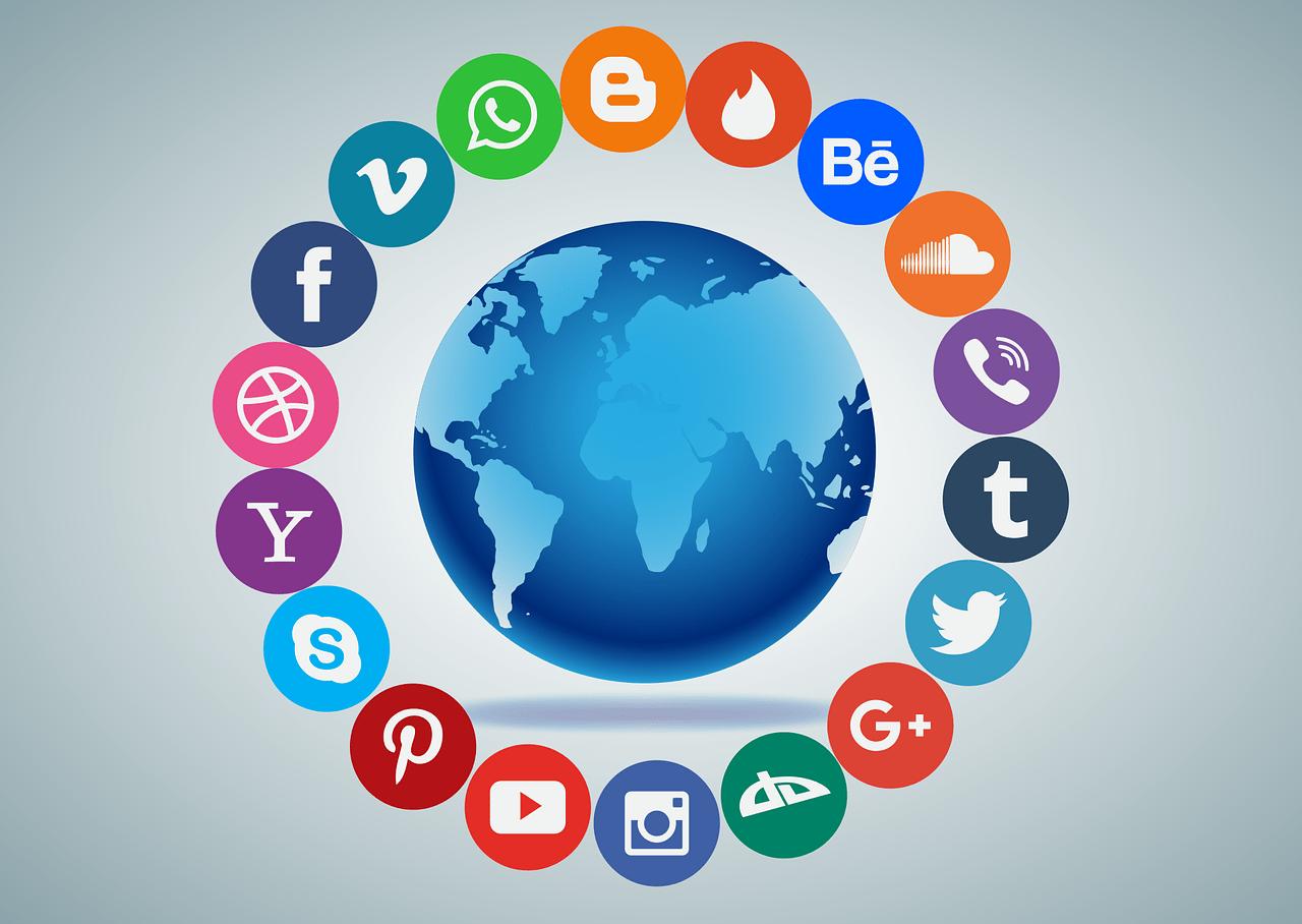 Social Media Impact On Modern World
