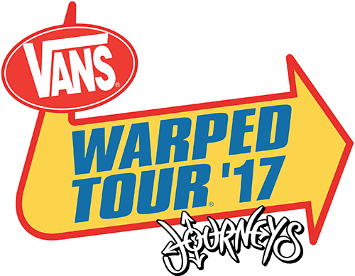 Skullcandy® Partners with Vans Warped Tour® to Support Music and Emerging Artists