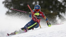 Shiffrin Runs The Table & Takes GS & Slalom World Cup Races At Squaw Valley