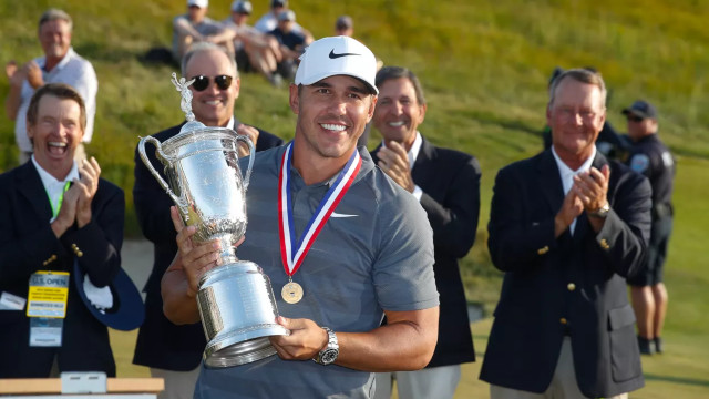 Second To None: Brooks Koepka Goes Back to Back in U.S. Open