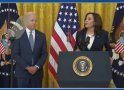President Biden at Signing of the Juneteenth National Independence Day Act