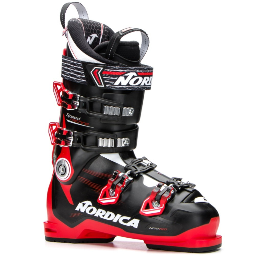 Nordica Speedmachine 110 Ski Boots 2017 And Coupons - Cascadeclimbers