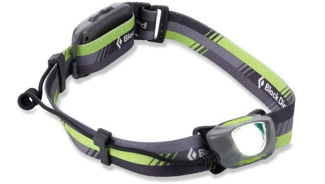 Black Diamond Sprinter (Titanium) Headlamp 635 x 360