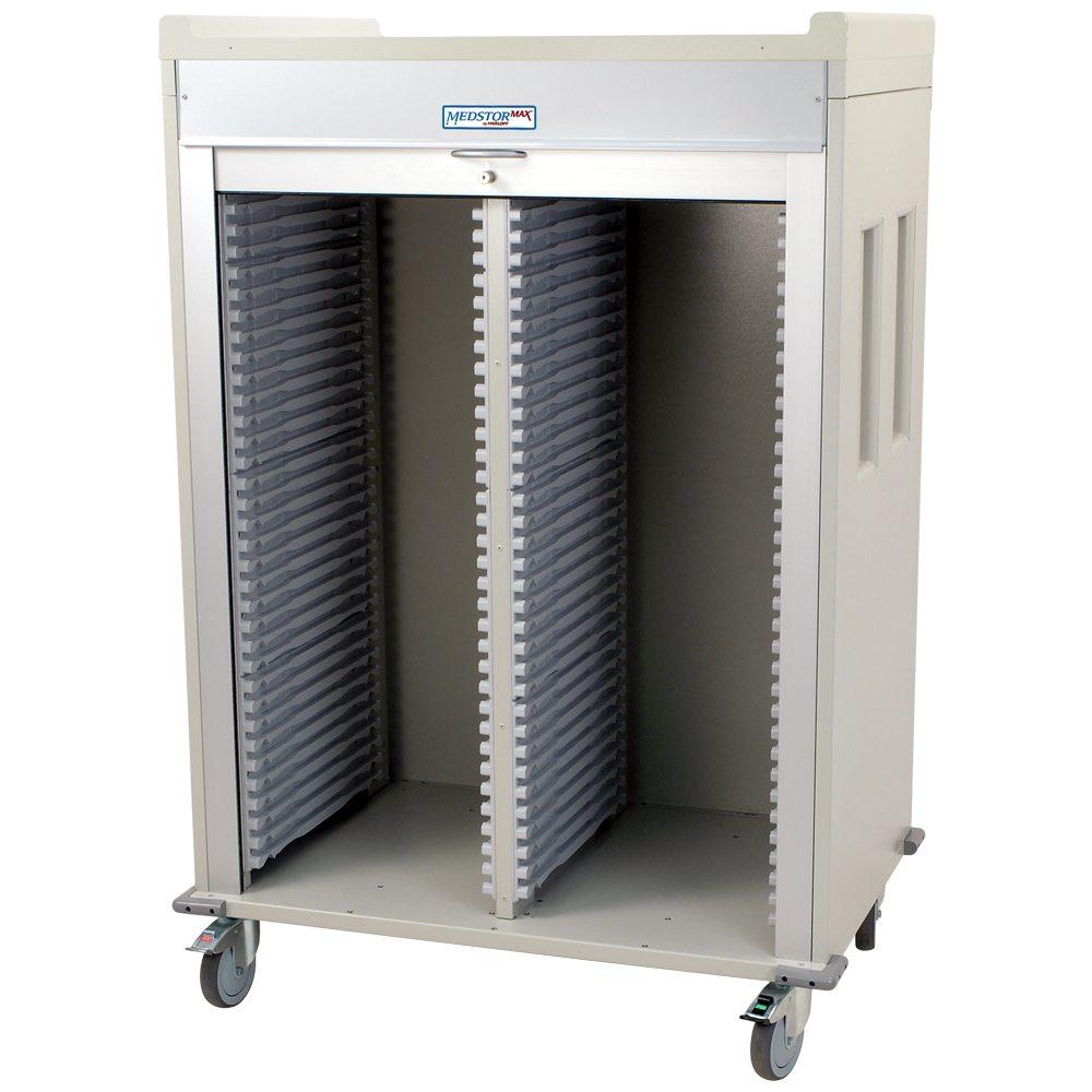 Harloff MS6140 Double Column Medical Storage Cabinet on Sale