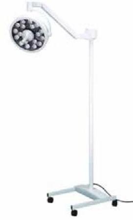 Bovie XLDP-FM Portable Floor MI 750 Exam Procedure LED Light