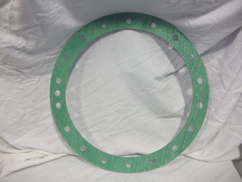 Top Turret Gasket (Rival)