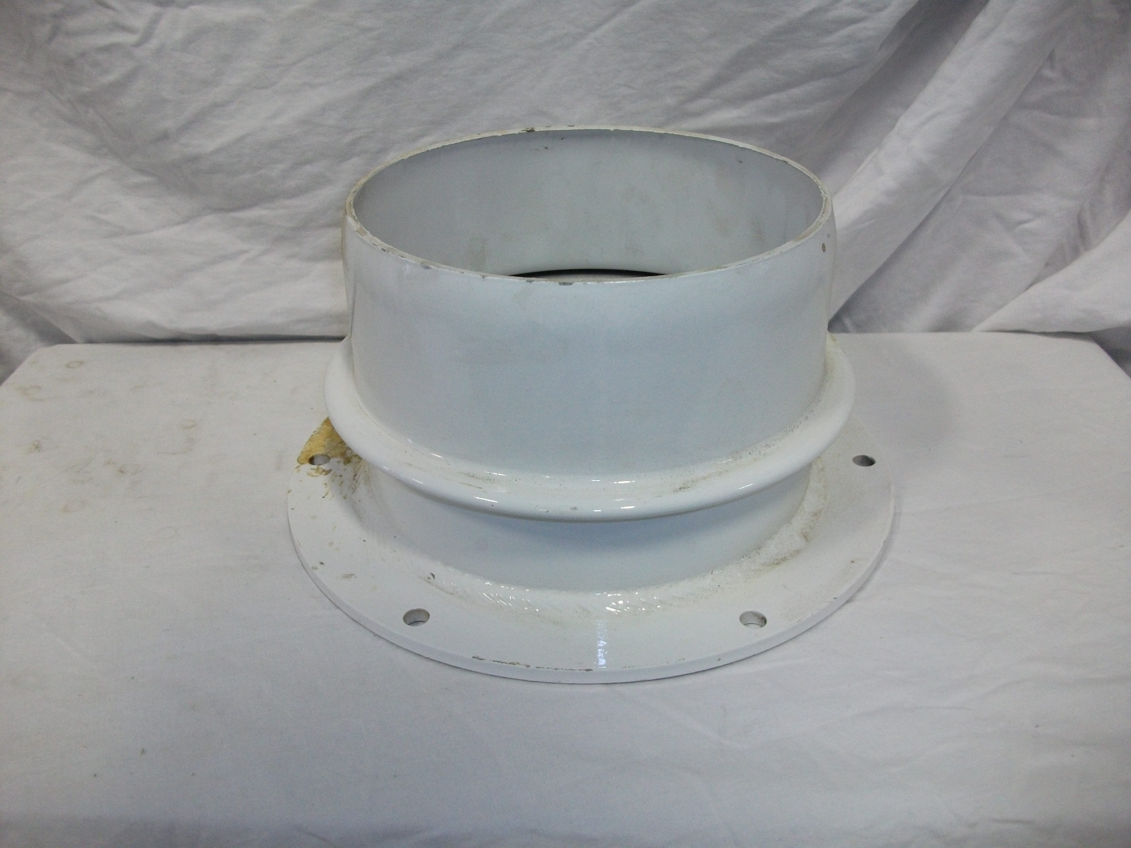 "8"" x Flanged Male Adapter"