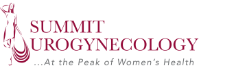Summit UroGynecology Logo
