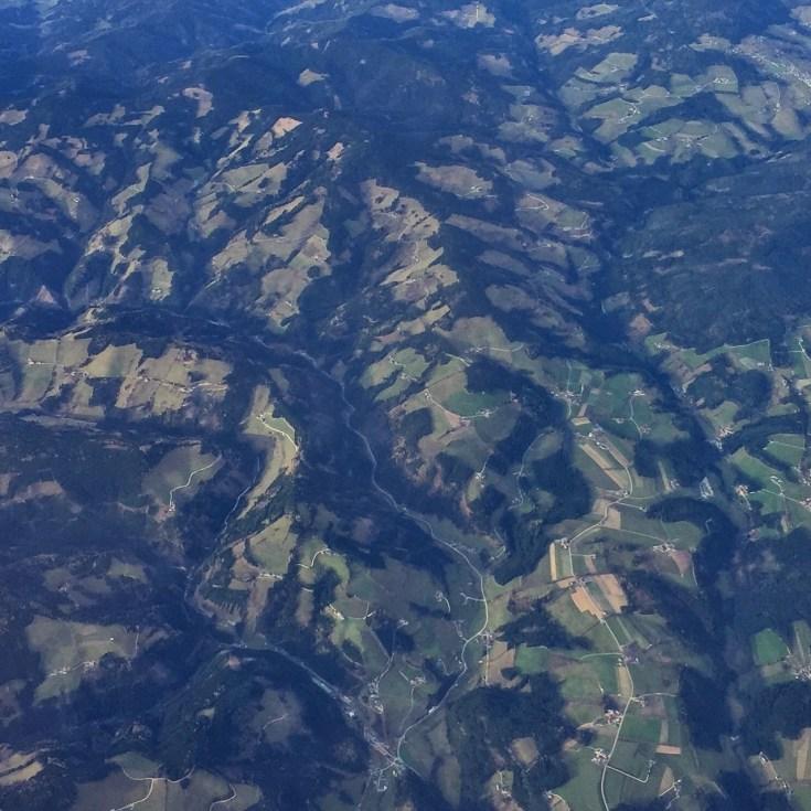 Pre-Alps.