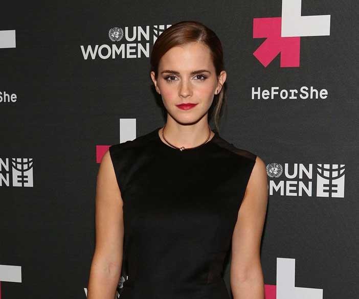 Emma Watson: the HeforShe Campaign
