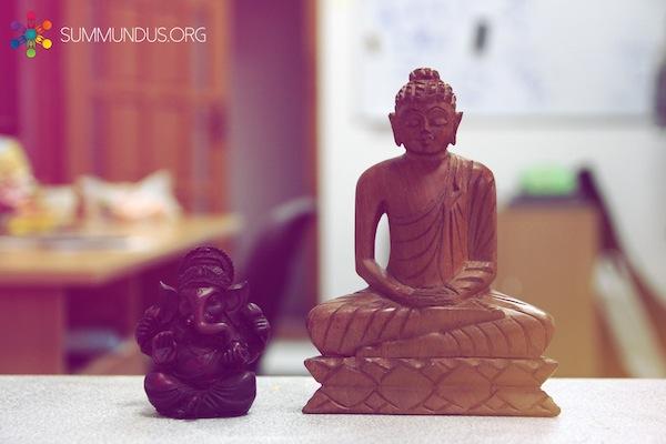 Quiero Aprender A Meditar
