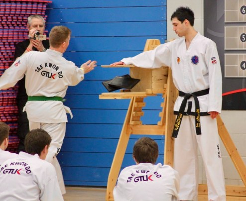 Sumners TKD Classes - 13