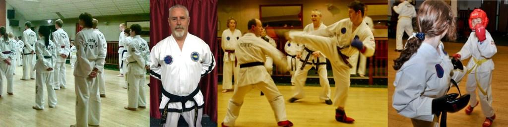 Try Taekwon-Do in Gloucester