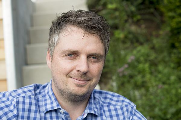 Mark Stelter