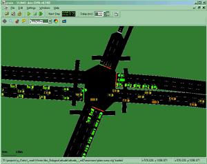 Sumo Simulation Of Urban Mobility