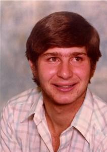 David K in 1976