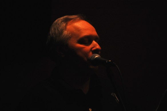 Scott Skeabeck knows how to book a good show and provide a great entertainment venue