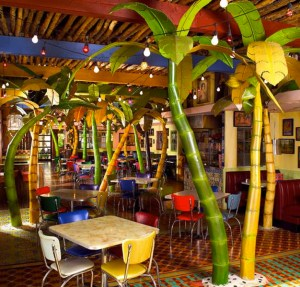 Chuy's is Fun and Tasty
