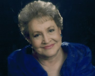 Arlene Bateman in the 1990s