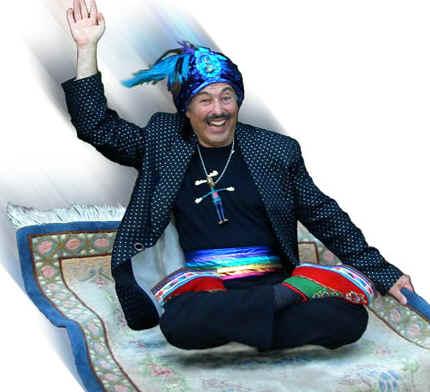 Swami Beyondananda