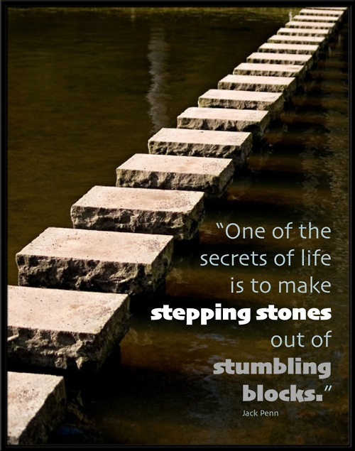 StumblingBlocks