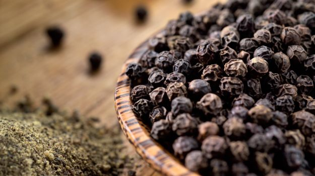How Do You Grow Black Pepper?